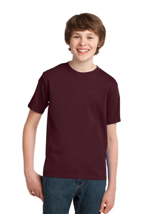 Port & Company – Youth Essential Tee