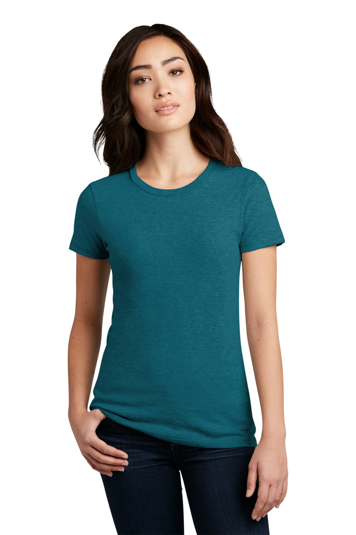 District Women's Perfect Blend Tee